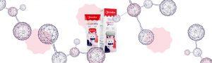 Nordics kids Probiotic toothpaste